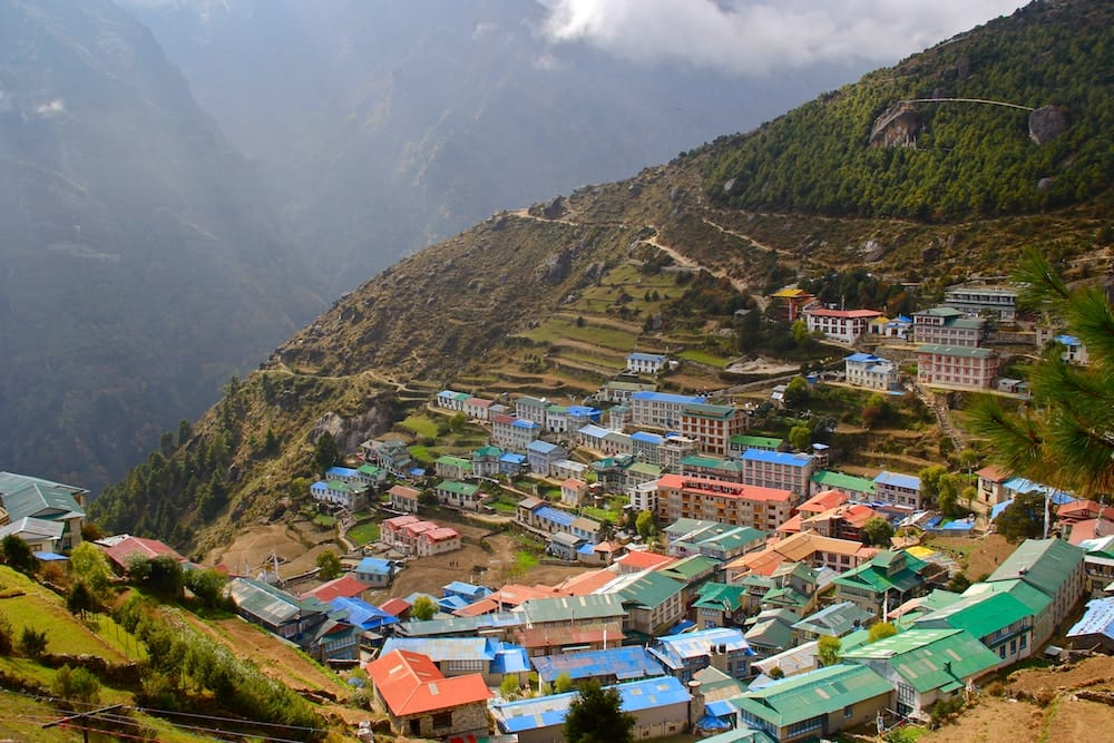 Image for Misja Nepal